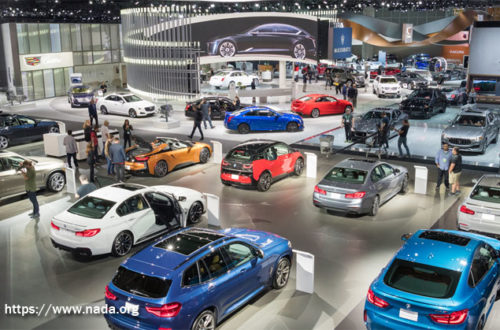 Considering the Automobile Dealerships in Your Area