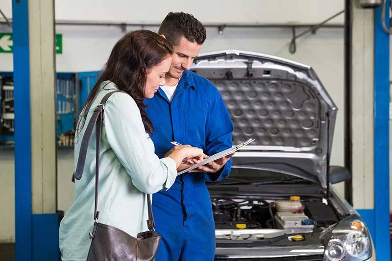 Receiving Quality Auto Services for Your Vehicle