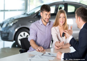 Where to Find the Best New Car Loan For Your Needs