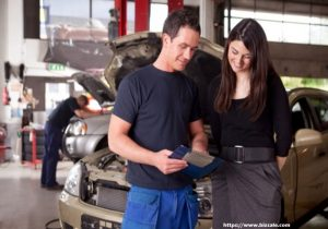 How To Start A Car Repair Business
