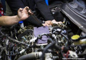 Job Description of an Auto Mechanic
