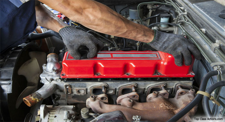 Causes Your Car's Engine Could be Misfiring