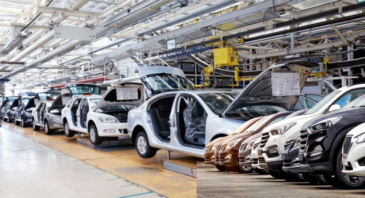 5 Connectivity Trends Which will Shape the Future of your Automotive Industry