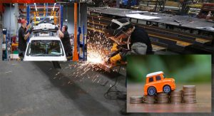 Failure in the Automotive Industry - The Principal Explanation