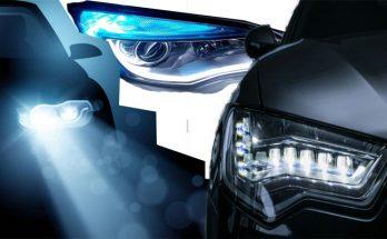 LEDs: The Future of Automotive Lighting!