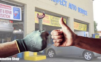 Ideas For Choosing the right Automotive Shop